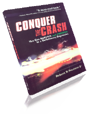 Conquer the crash robert prechter